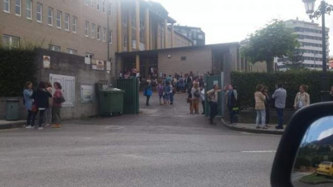 Oposiciones a docentes, en Oviedo
