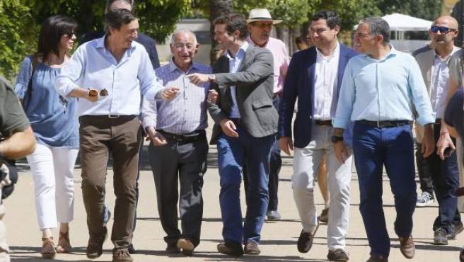 Casado en Córdoba