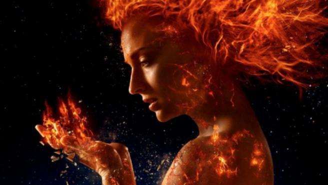 'X-Men: Dark Phoenix' tendrá reshoots