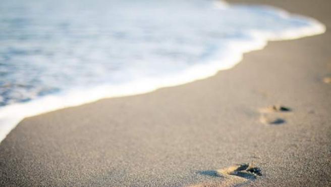 El agua del mar posee un importante número de oligoelementos.