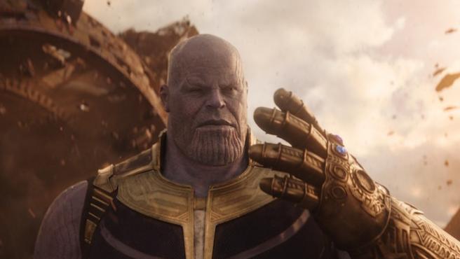 Ya puedes desaparecer con el chasquido de Thanos en tu móvil