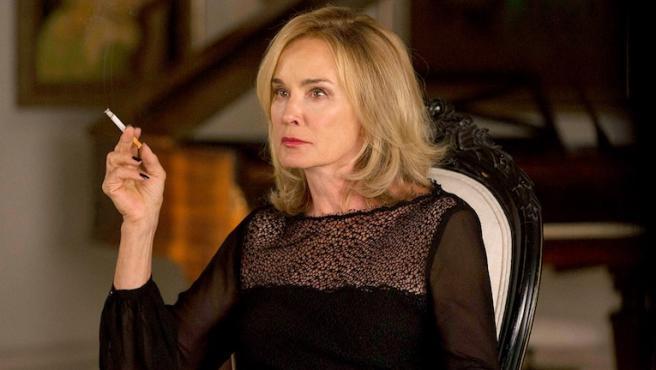 Jessica Lange vuelve a 'American Horror Story'