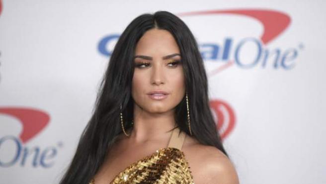 Demi Lovato se pasó buena parte de su infancia participando en concursos de belleza del estado de Texas (Estados Unidos).