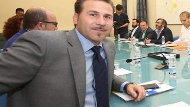 Alejandro Morant, imagen de archivo