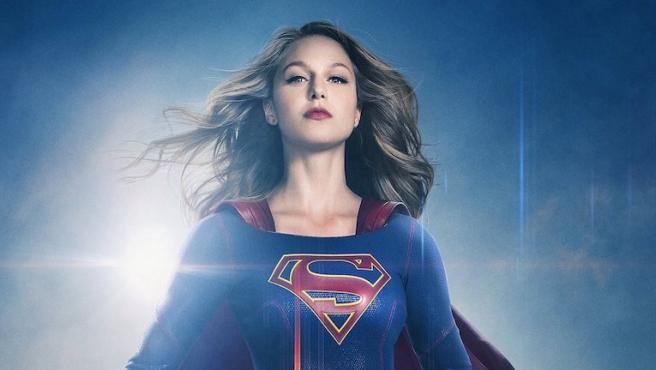 'Supergirl' tendrá película propia en el Universo DC