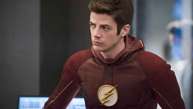 Grant Gustin ('The Flash') explota tras sufrir 'body-shaming' en redes