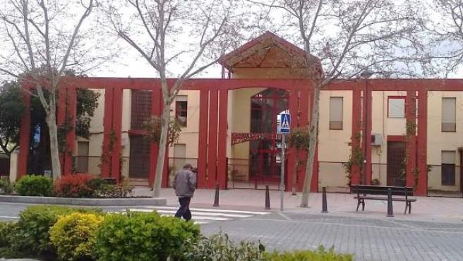 Escuela infantil en Getafe