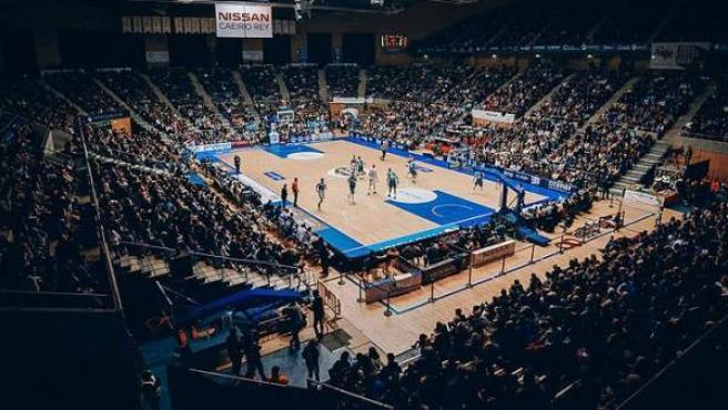 Agotados los abonos para la Supercopa Endesa 2018, organizada por el Monbus Obradoiro
