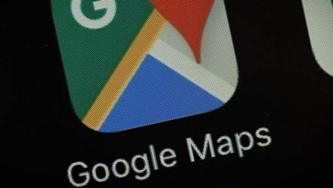 Acceso a Google Maps.