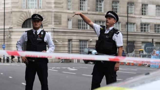 Desde 2005 Londres ha sufrido nueve ataques terroristas.