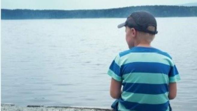 'Tener un hijo con autismo', un libro de Melisa Tuya.