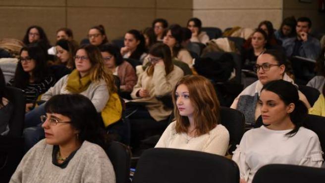 Seminario de fomento de la cultura emprendedora