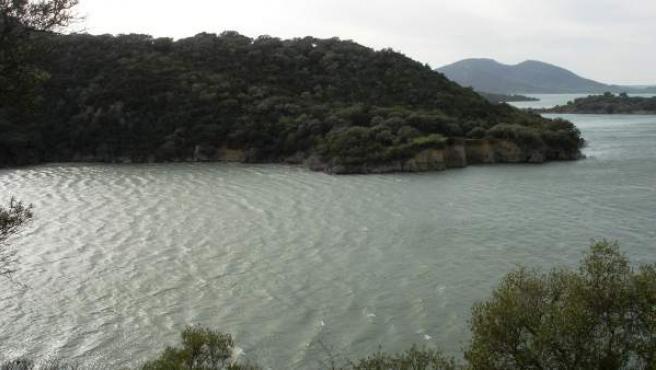 Embalse del Guadalcacín