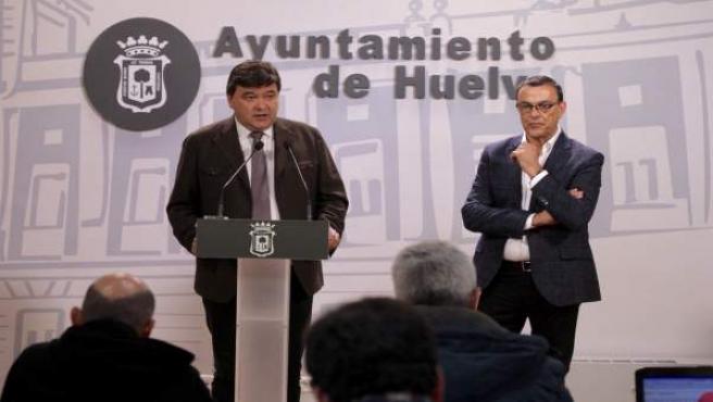 """Caraballo y Cruz lamentan """"las deficiencias"""" de la conexión ferroviaria con Madrid y urgen mejoras al Gobierno"""