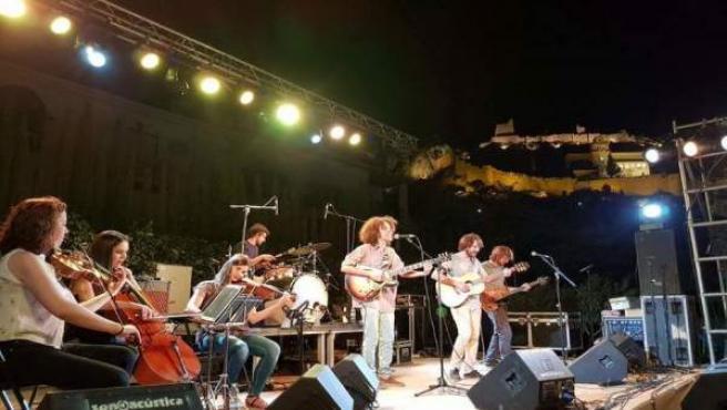 Festival Fusión Velillos