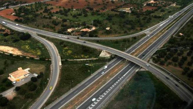 Carretera Manacor