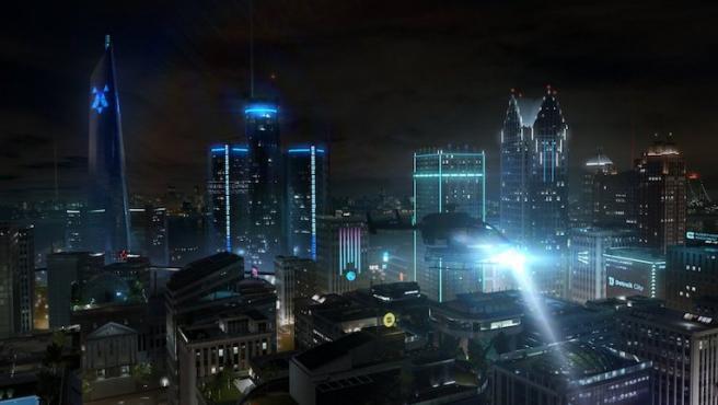 'Detroit: Become Human' y otras distopías en las que podrás vivir