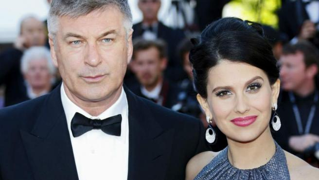 Alec Baldwin tiene cinco hijos, cuatro con su actual esposa, la española Hilaria Thomas. El último nació el pasado mayo cuando el actor ya había cumplido los 60.