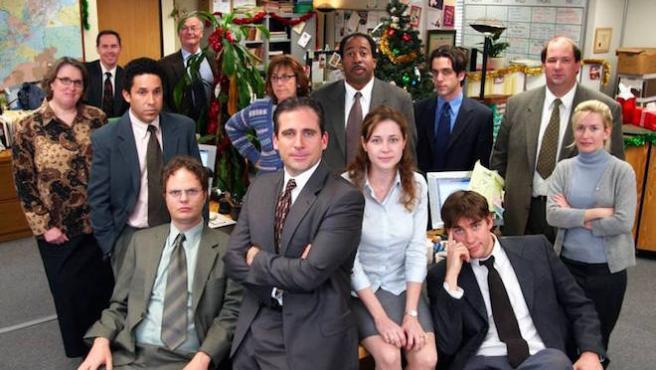 Una actriz de 'The Office' descubre que su sobrino usaba su foto en Tinder