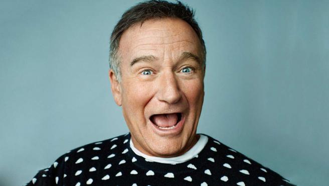 ¿Qué es lo que no cuenta 'En la mente de Robin Williams' de Robin Williams?