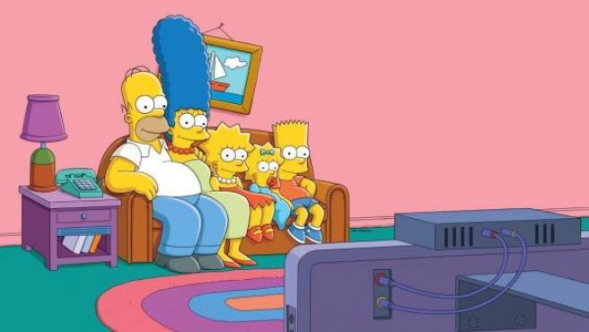 'Los Simpson', una de las series más longevas de la televisión, estrena su temporada número 25 este 2018.