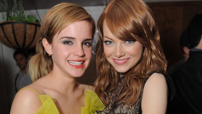 Emma sustituye a Emma en la adaptación de 'Mujercitas'