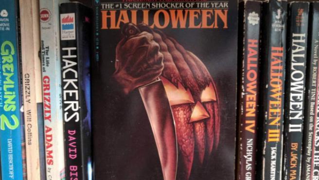 Blumhouse recupera la tradición de las novelizaciones de 'Halloween'