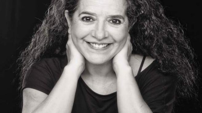 Helena Pimenta, directora teatral y dramaturga