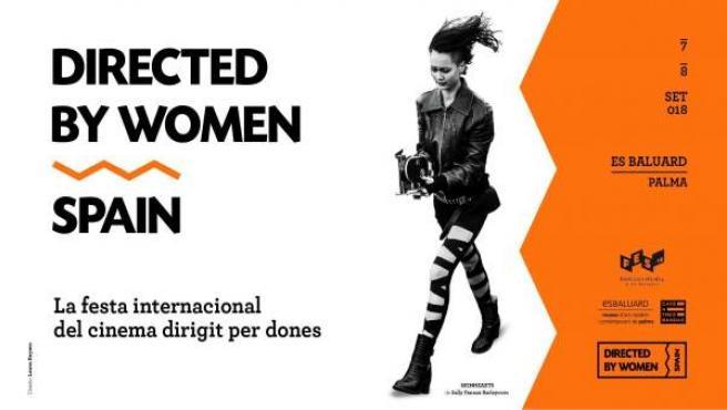 Festival de cine 'Directed by Woman Spain'