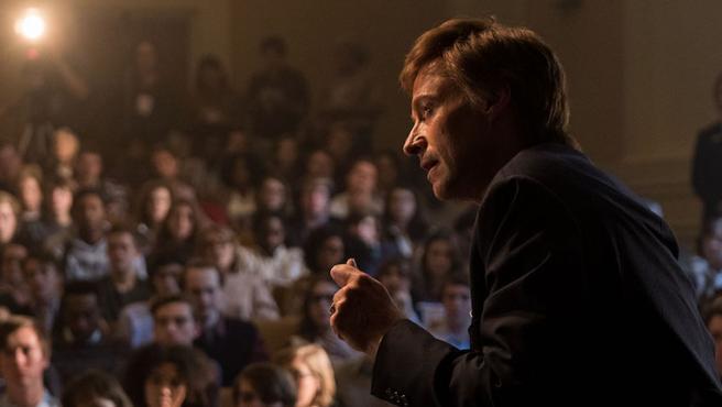 Tráiler de 'The Front Runner': Hugh Jackman vuelve a por el Oscar