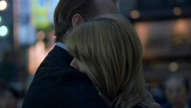 ¿Qué le susurra Bill Murray a Scarlett Johansson al final de 'Lost in Translation'?