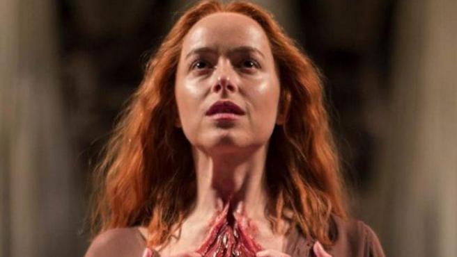 'Suspiria' divide a los críticos en su estreno veneciano