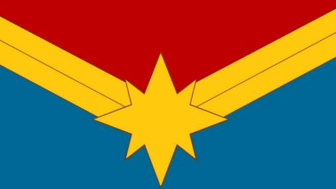 Así es la Capitana Marvel, el nuevo personaje que llegará al MCU