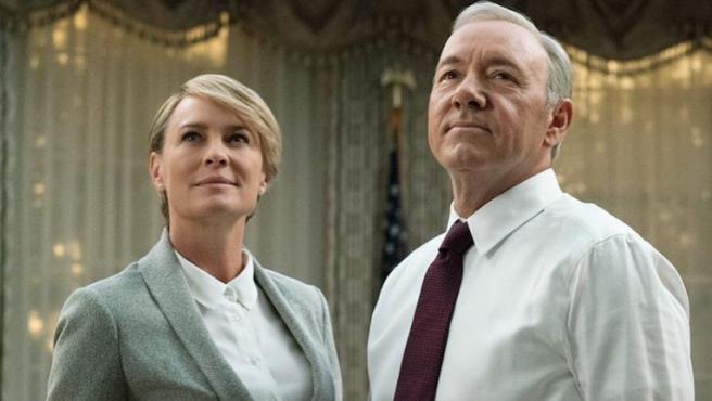 ¿Cómo desaparece Kevin Spacey de 'House of Cards'? Netflix hace SPOILER