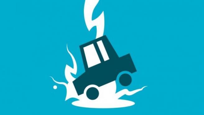 La reparación de daños a causa de la caída de un rayo suele estar incluida dentro de las coberturas de incendio y daños propios de la póliza.