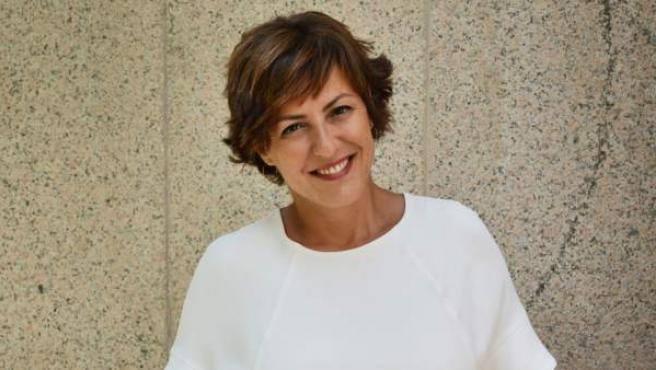 Le periodista Cristina Ónega dirigirá el Canal 24 Horas.