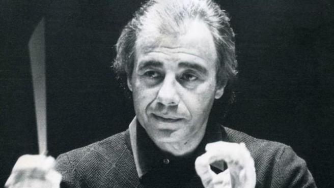 El compositor Lalo Schifrin ('Misión: Imposible'), Oscar ...