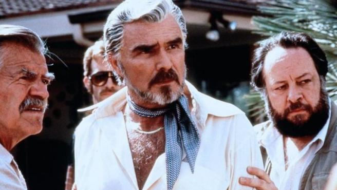 Burt Reynolds no ha rodado su papel en 'Once Upon a Time in Hollywood', de Tarantino