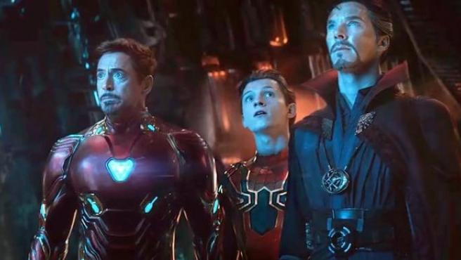 [Spoiler]: 'Vengadores 4' podría tener la aparición que una a dos generaciones
