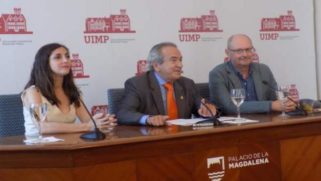 Espido Freire Y Fernando Marías