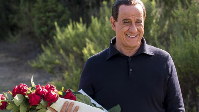 [Toronto 2018] 'Loro' o la gran belleza de Silvio Berlusconi