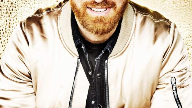 El DJ David Guetta.
