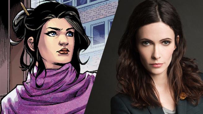El Arrowverse encuentra a su Lois Lane