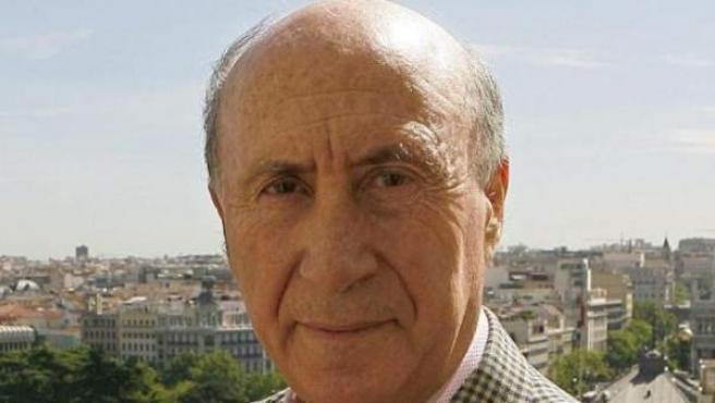 José María Peridis Peridis