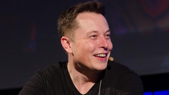 Elon Musk, fundador de la compañía Tesla, en una imagen de archivo.