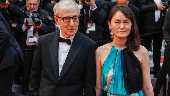"""Soon-Yi Previn, mujer de Woody Allen, rompe su silencio: """"Mia Farrow se ha aprovechado del movimiento #MeToo"""""""