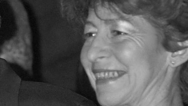 Marceline Loridan-Ivens, en 1989.
