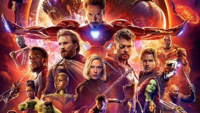 ¿Qué tiene esta foto de 'Vengadores 4' para que los Russo quieran que la mires?