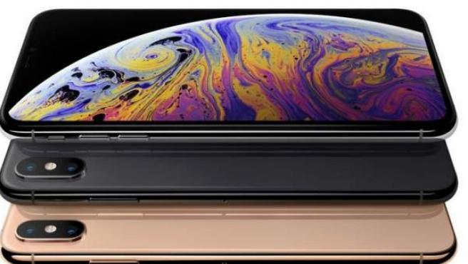 El iPhone.