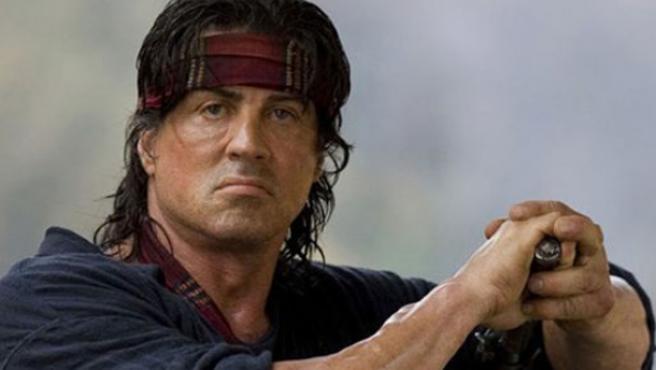 """'Rambo' busca 300 extras de """"apariencia mexicana"""" en Tenerife"""